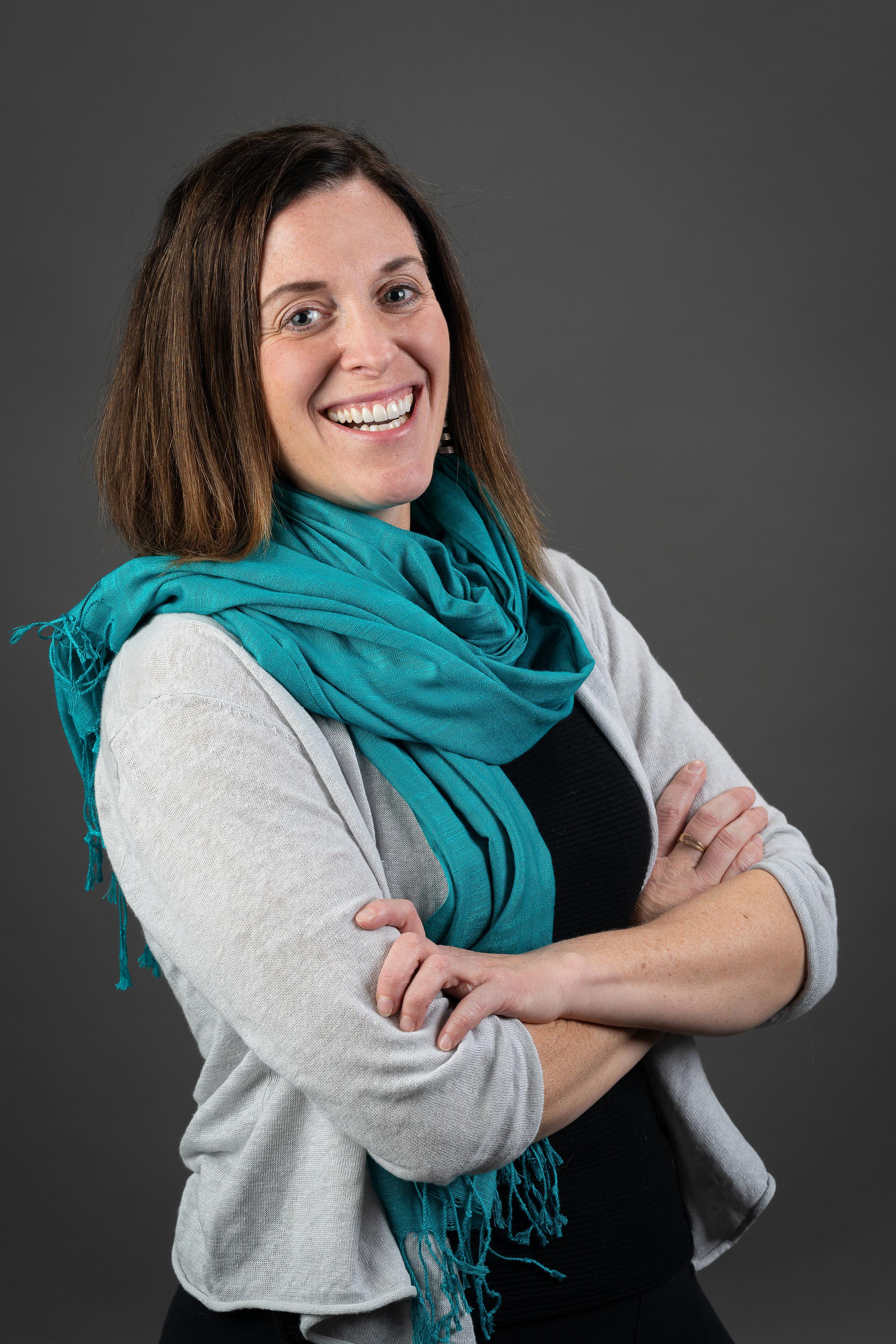 Jess Lawrence, Director