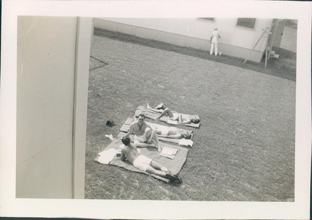 Oct 1942 Chanute Field, IL