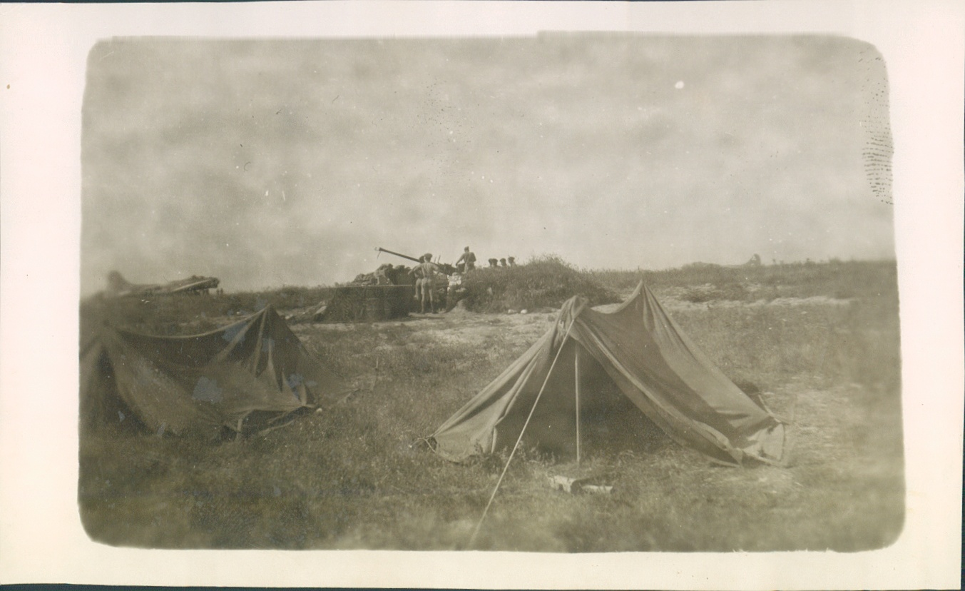 June 1944 Italy