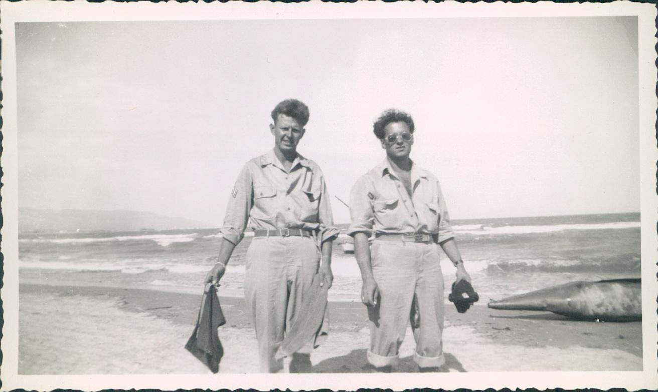 1944 Italy