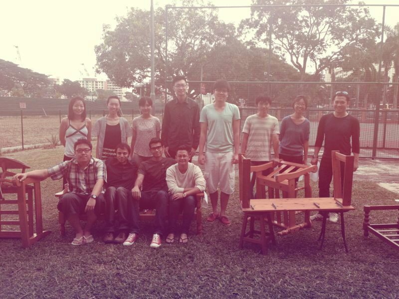 Group Shot:  Image taken by Ziqq Says Hello.