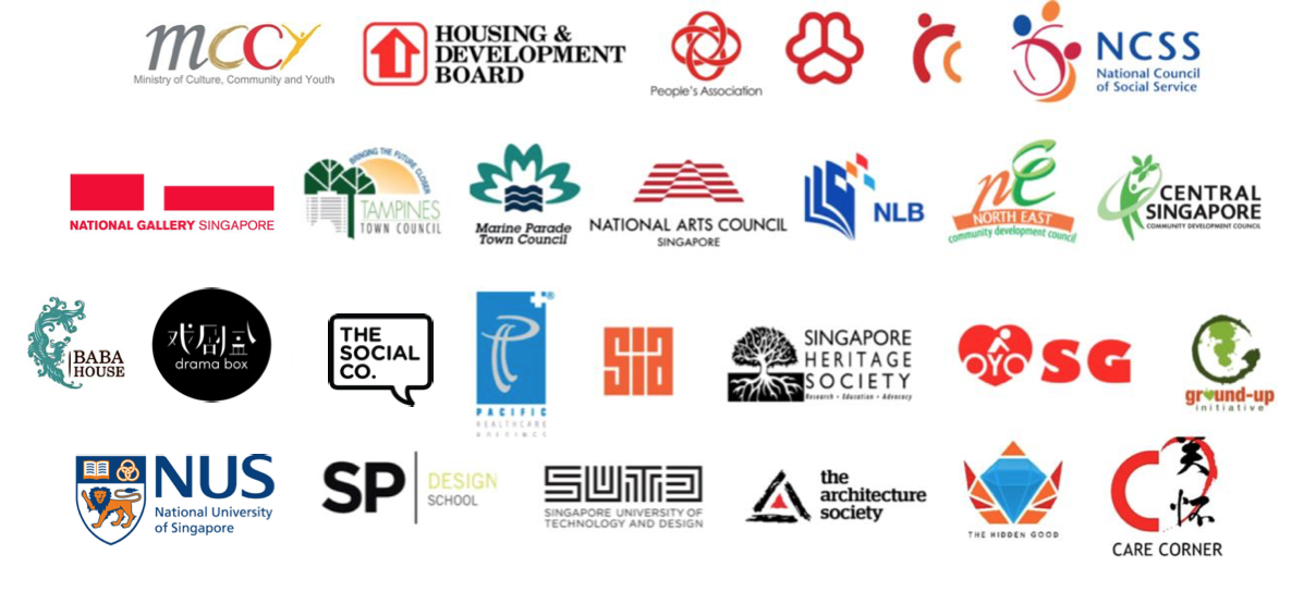 Our Partners Participate In Design
