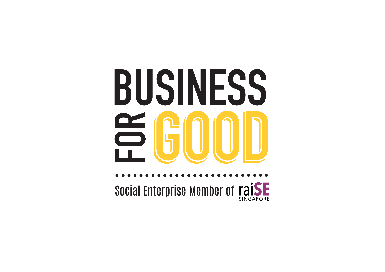 Participate in Design Ltd is a member of Singapore Centre for Social Enterprise (raiSE)