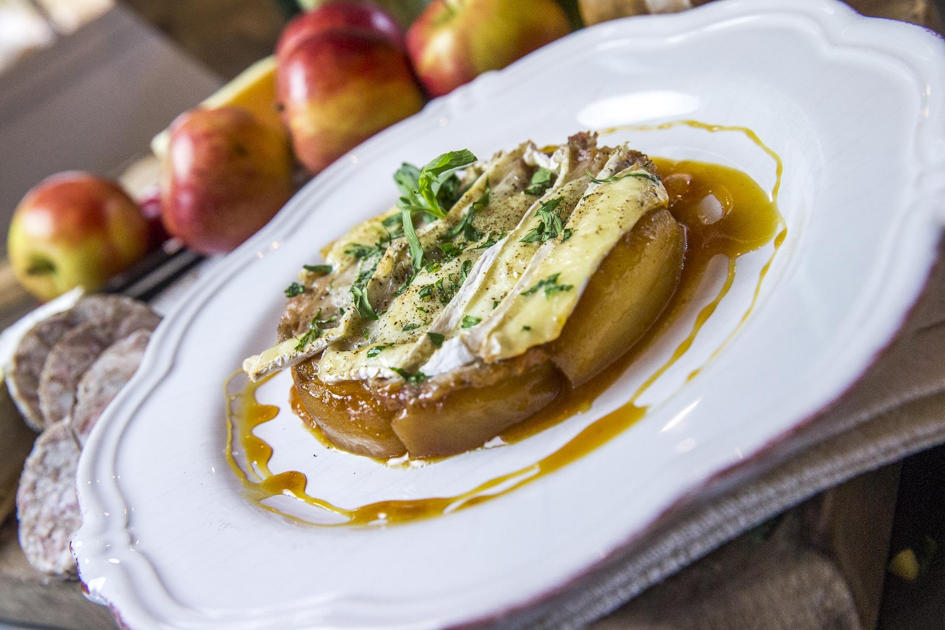 Tatin de pommes caramélisées©stephaneleroy-E61R4234.jpg