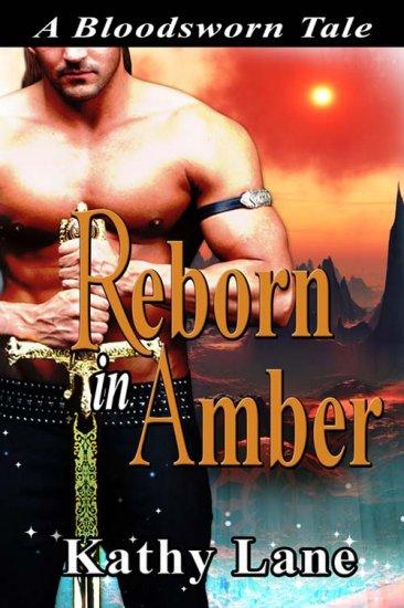 Reborn in Amber