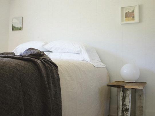 Spruceton Inn Room by Tim Hannifan
