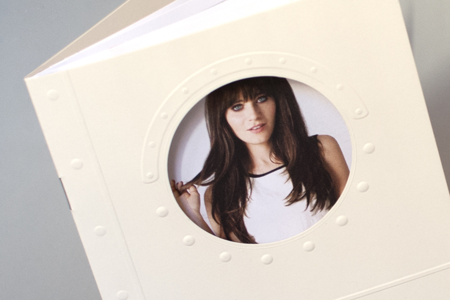 To Tommy, From Zooey
