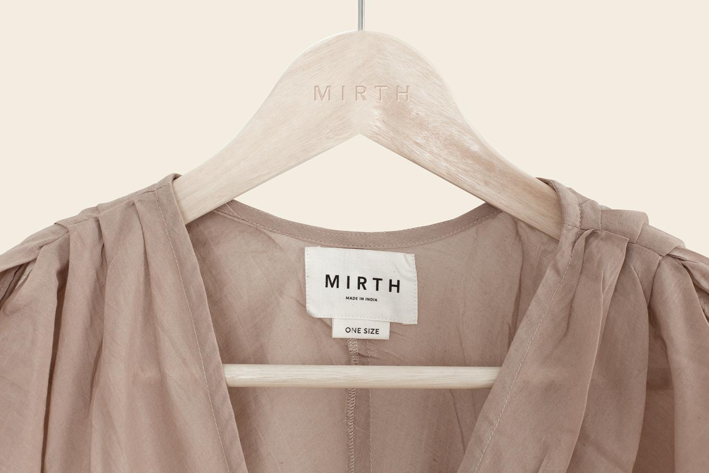 Mirth Caftans