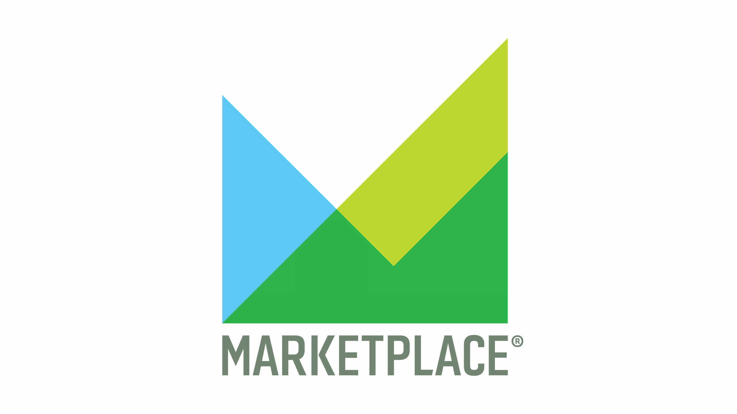 Marketplace Branding