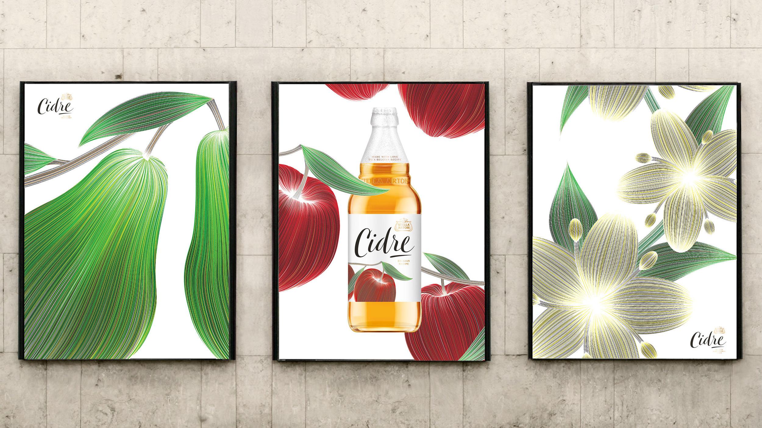 Stella Artois Posters