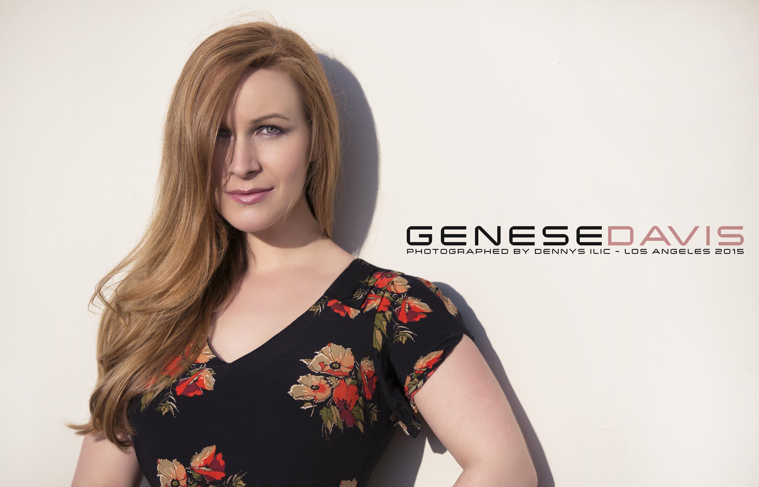 Genese Davis