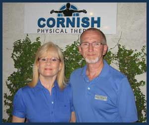 Dwight & Jeannie Cornish