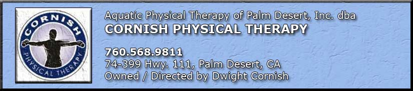 Cornish Physical Therapy logo