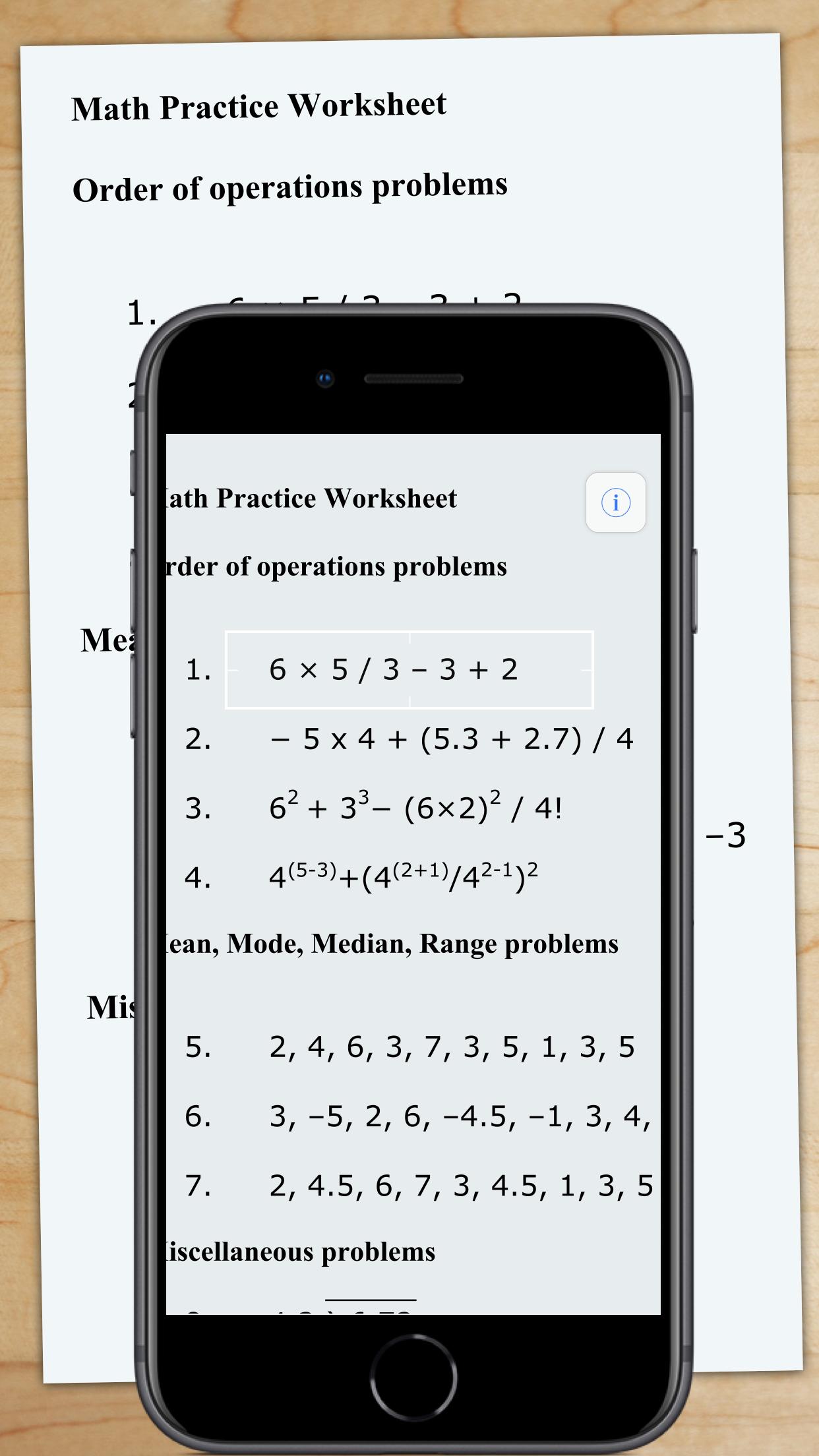 App Store iPhone Screenshot 1 Camera View.png