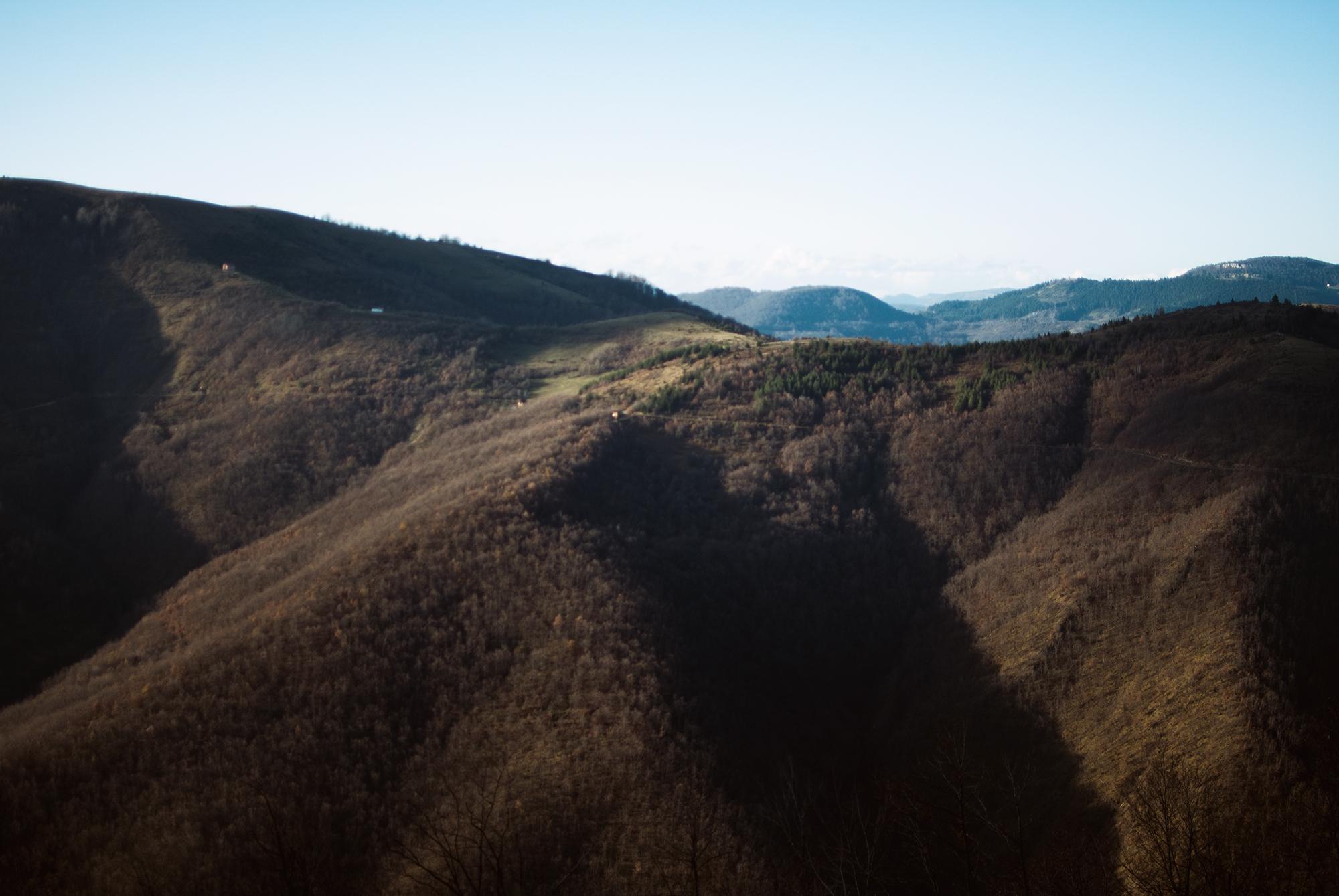 The Mountains  - Skakavac, 2014