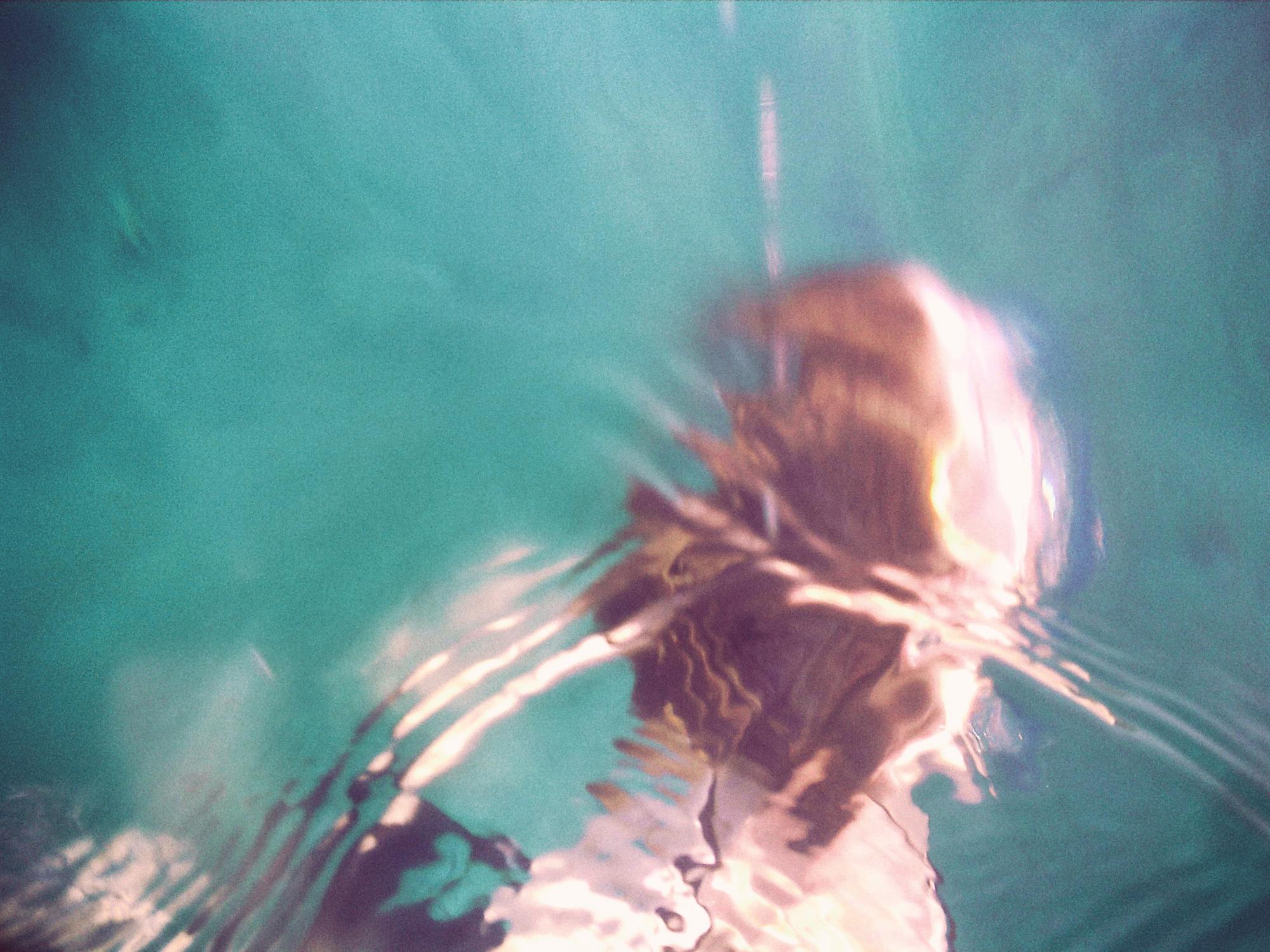 Underwater Accident 2014