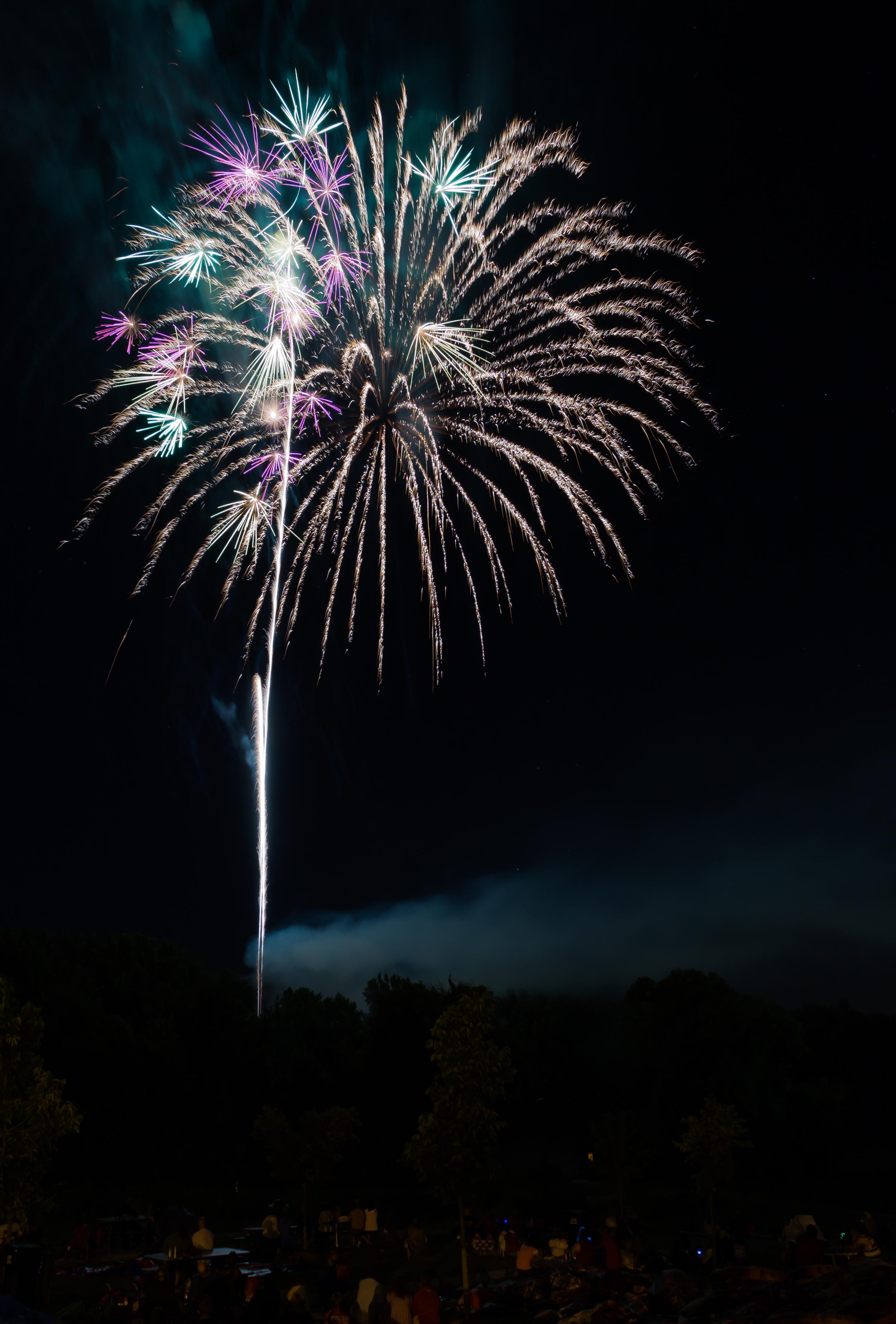 2013 Shakopee Derby Days Fireworks — XavierBlack Photos