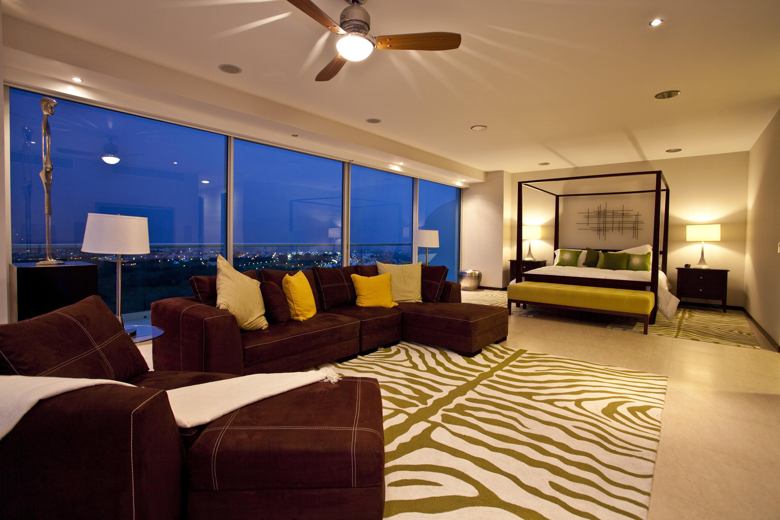 Luxury Puerto Vallarta beachfront rental condo