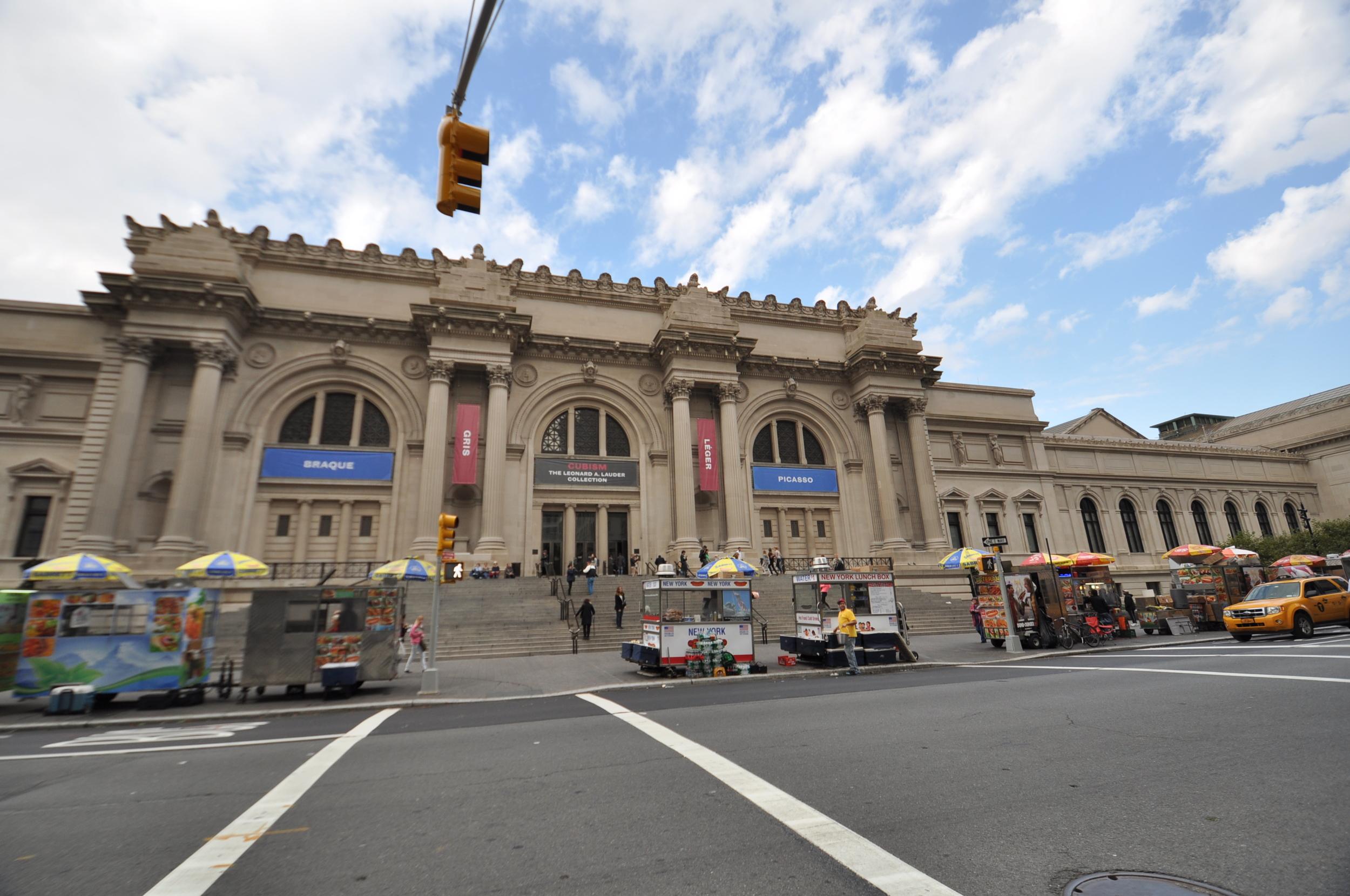 Guia Brasileiro em Nova York - Tours em Nova York