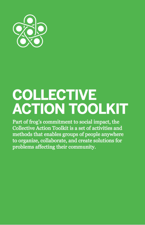 Collective Action Toolkit Cover