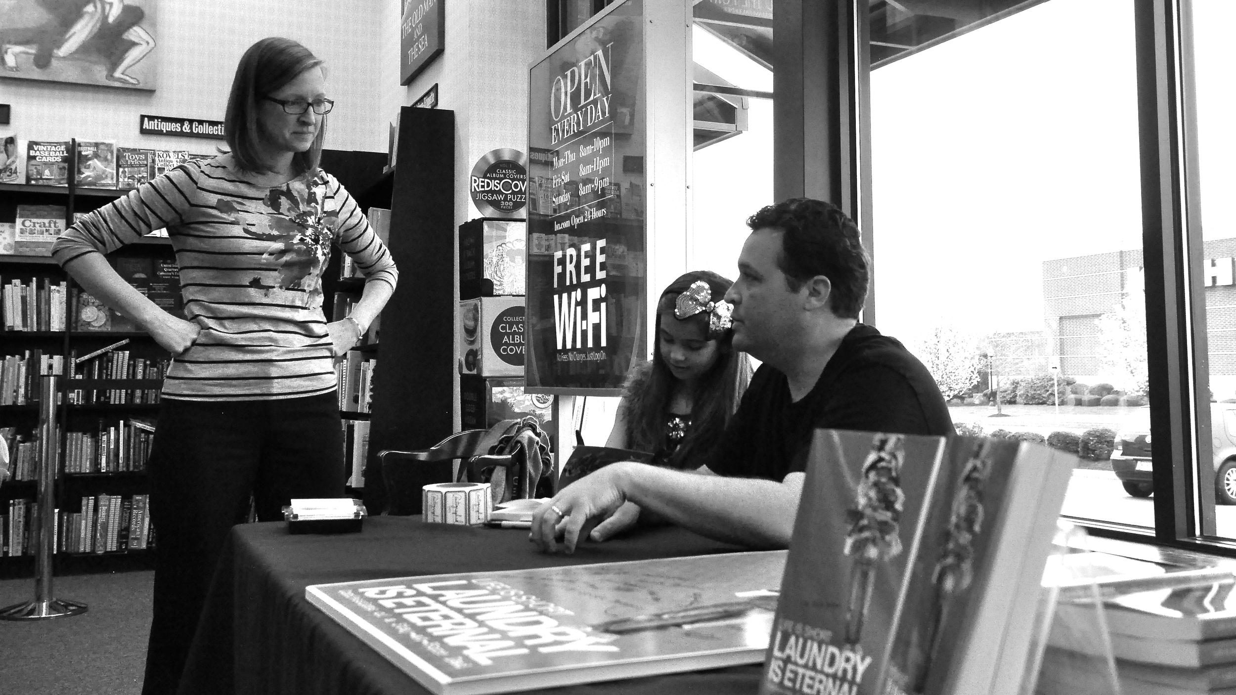 BN Book signing_lisBook_April18_0256.JPG