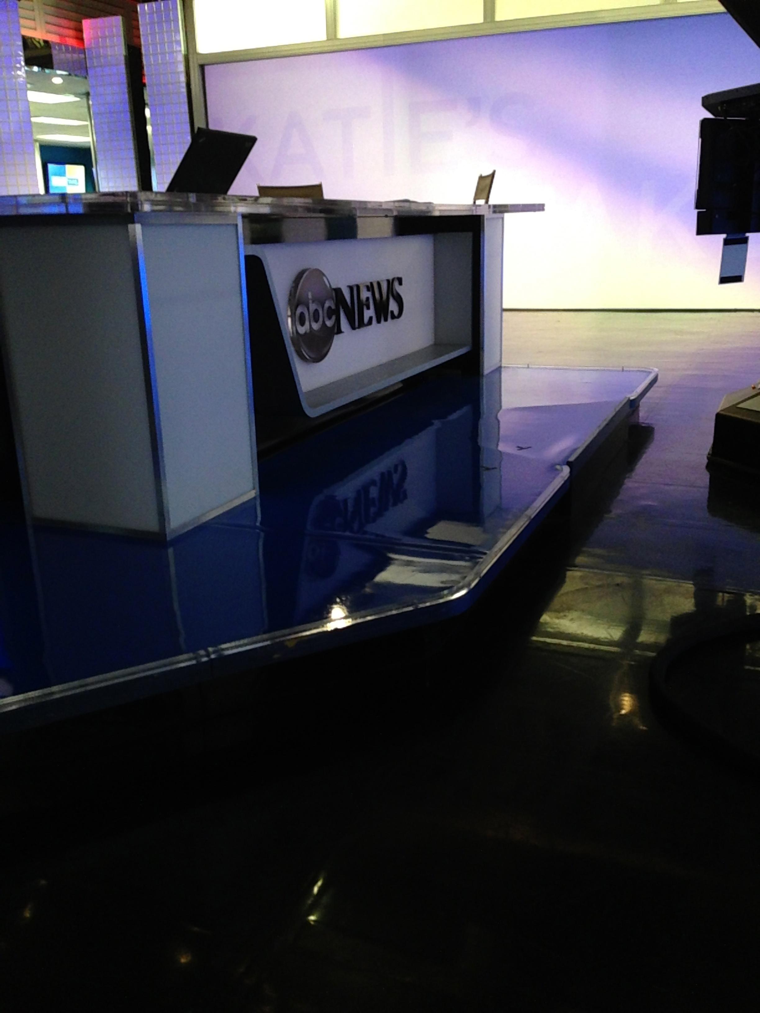 ABC News Desk