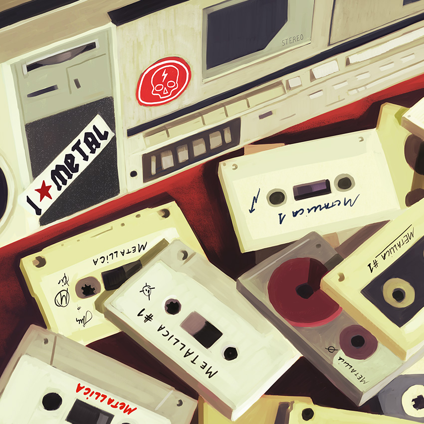 metallica-domestika_0004_tapes.jpg