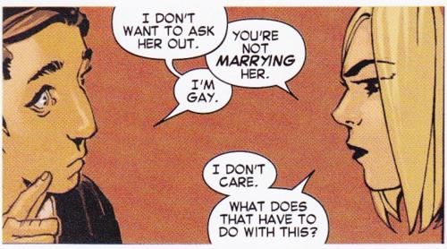 Marvel's Loki fesses up