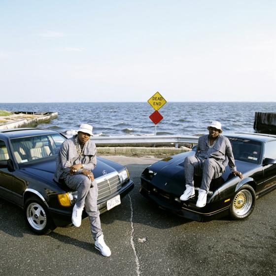 EPMD, Babylon Long Island, 1989