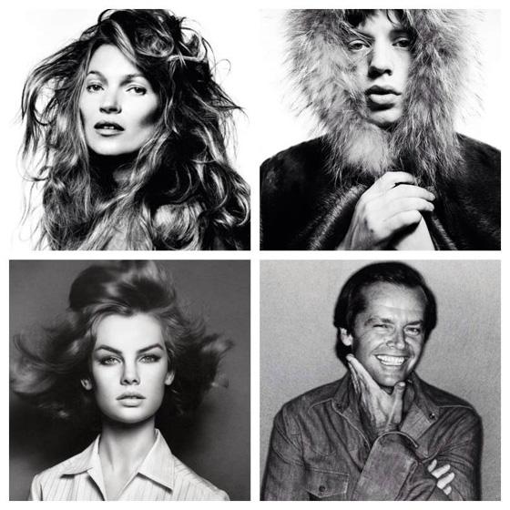 Kate, Mick, Penelope & Jack
