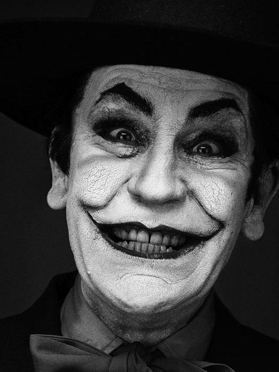 Herb Ritts / Jack Nicholson, London (1988) (A), 2014