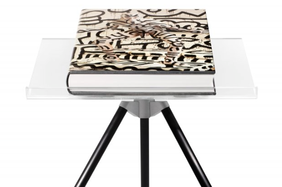 Annie's own SUMO-sized book, 20 x 27″, 476 pages, $25  00/ $5000