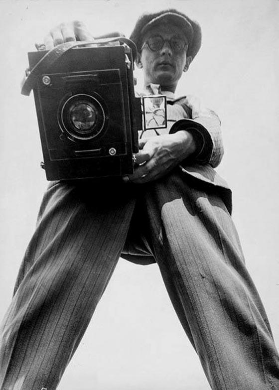 Willy Ruge, Arno Boettcher, 1927