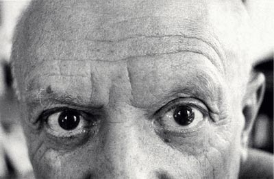 Picasso and The Camera is at Gagosian