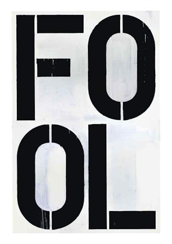 Christopher Wool, Untitled, 1990, est. $12-18 million