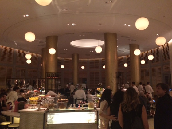 Market by Jean Georges in the Edition Hotel