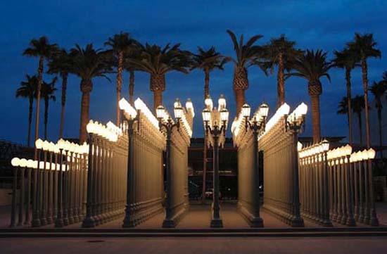 """Urban Light"", 2008"