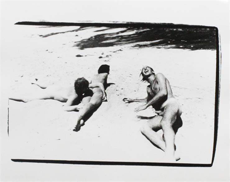 andy-warhol-jon-gould-christopher-makos-and-unidentified-man-at-the-beach-photographs-gelatin-silver-print.jpg