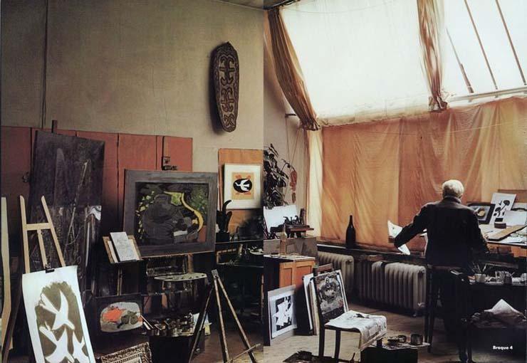 Braque by Liberman
