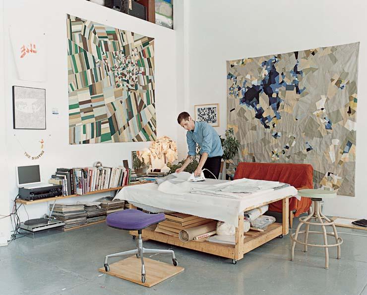 Ian Hundley by Leibovitz