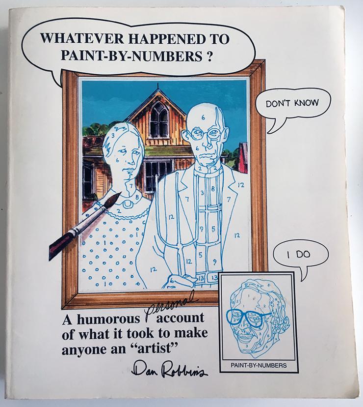 Robbins 1997 book