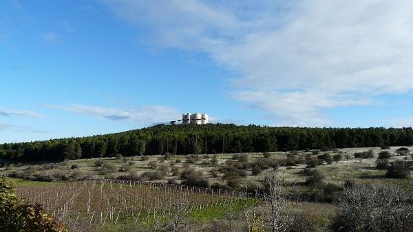 Puglia - Castel del Monte