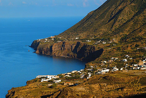 Sicily - Lipari
