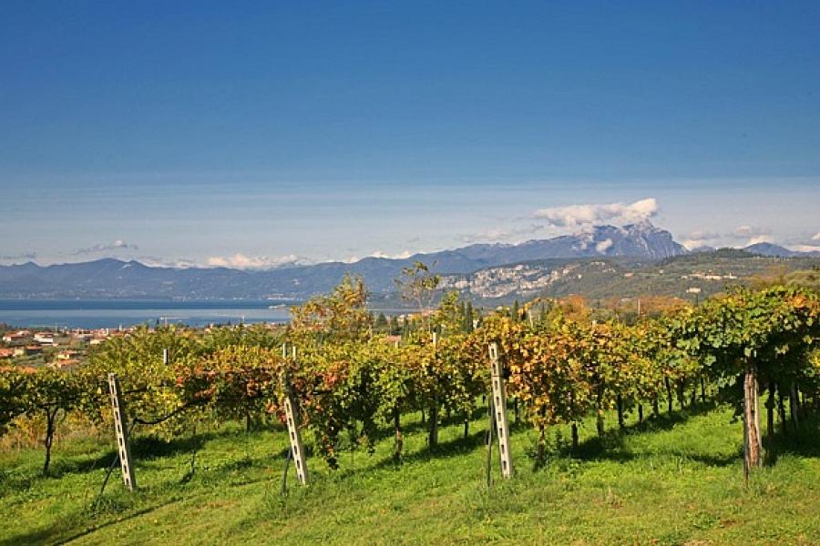 Lombardia - Garda