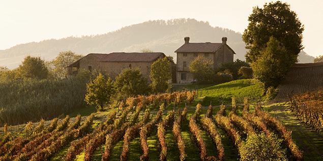 Lombardia - Oltrepo Pavese
