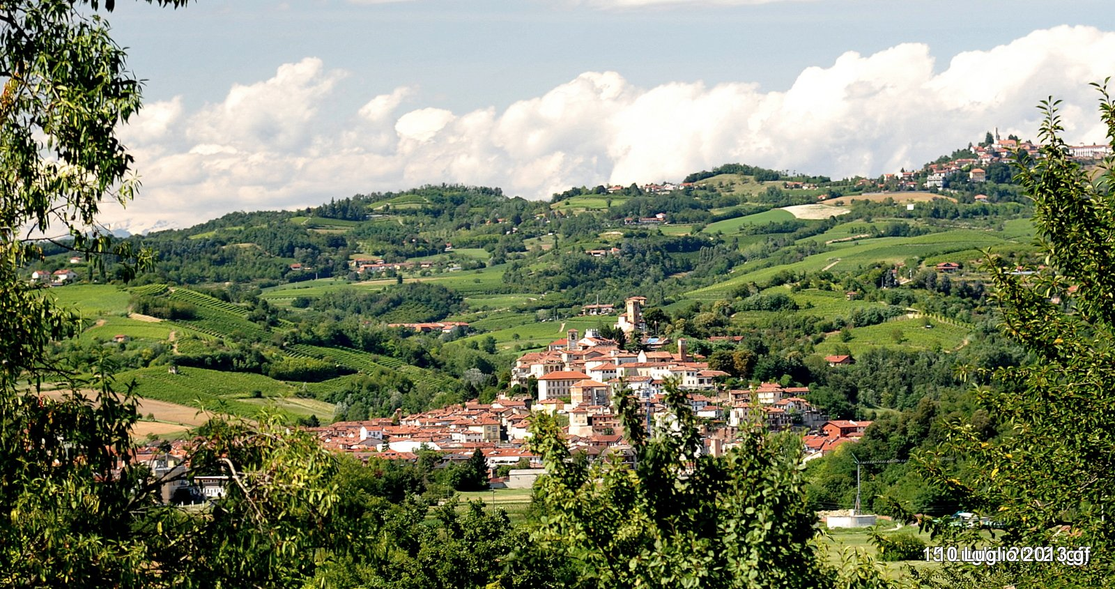 Piedmont - Malvasia di Castelnuovo Don Bosco