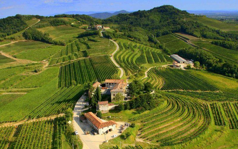 FVG - Friuli Colli Orientali