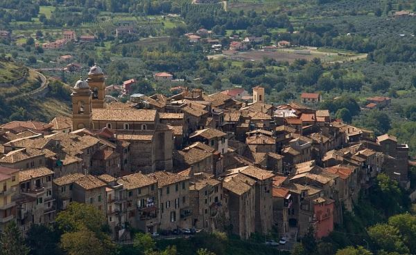 Lazio - Cesanese del Piglio