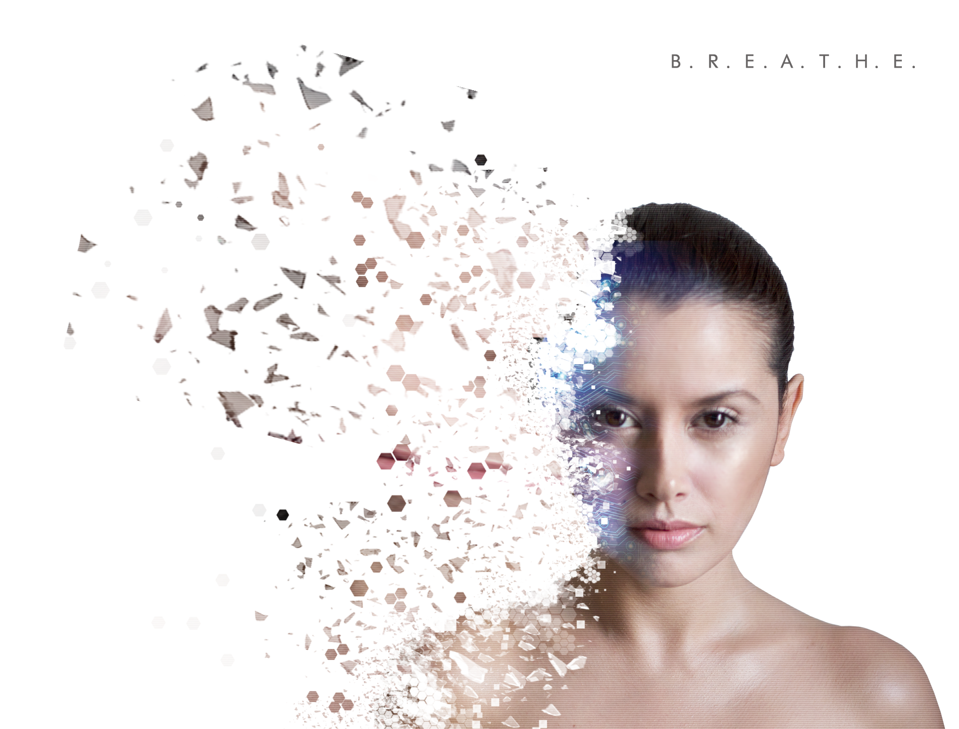 Image -  Talent: Annette Melton Make-up: Sandra Wograndl Photography: Cisco Corea  Photoshop: Jonathon Han