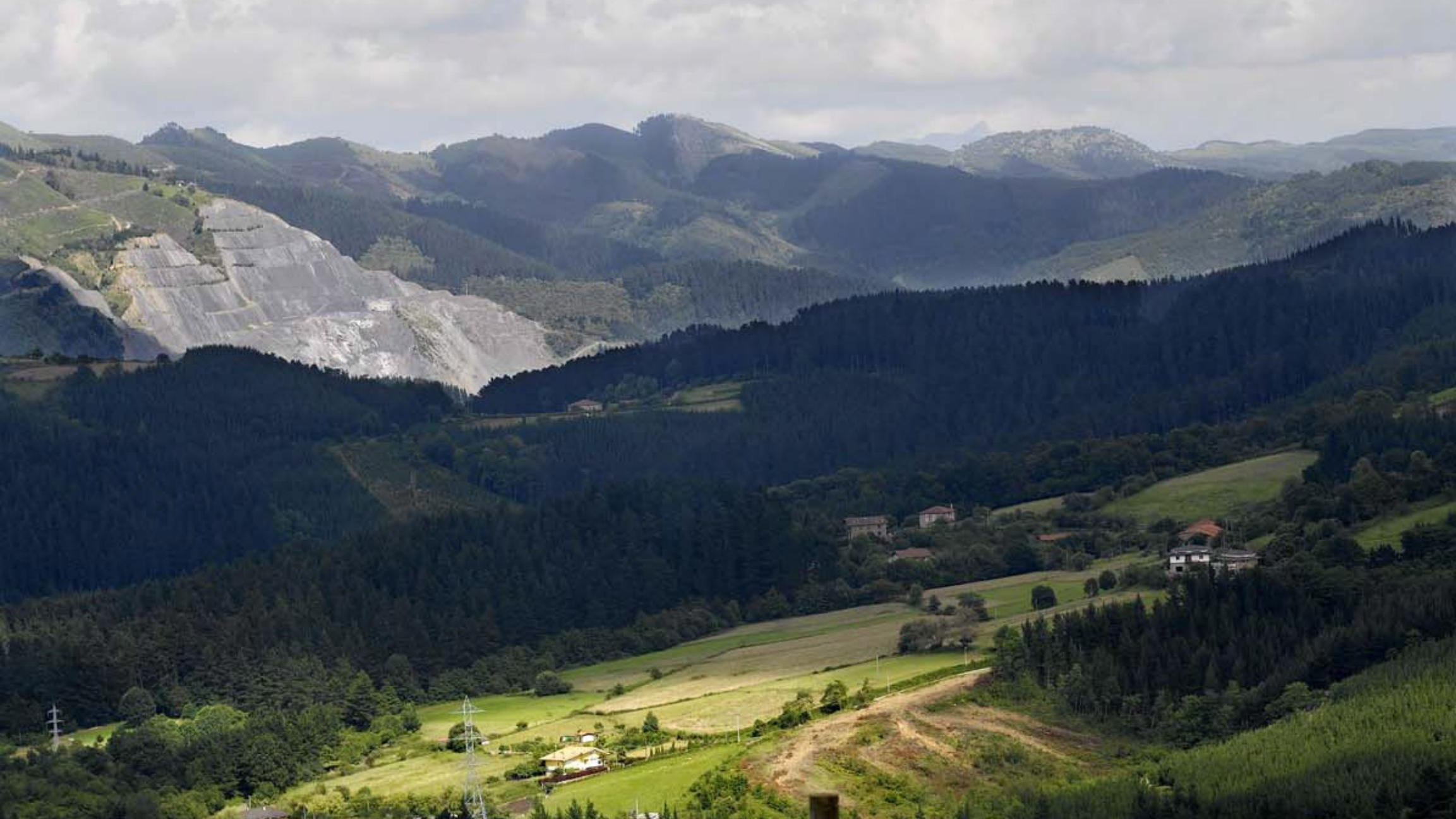Basque Country - A dreamy landscape